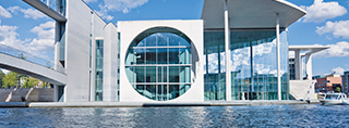 Holiday in Berlin