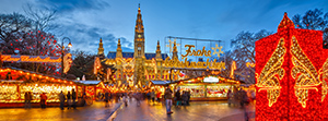 Advent u Austriji