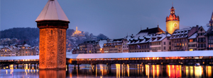 Advent u Švicarskoj